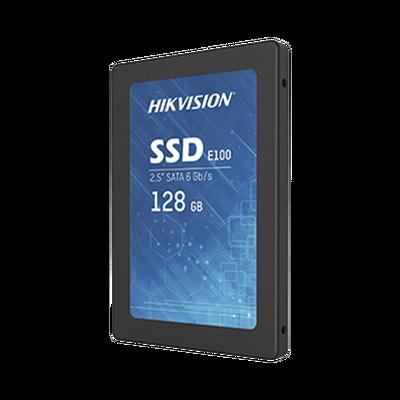 """Unidad de Estado Solido (SSD) 128 GB / 2.5"""" / ALTO PERFORMANCE / Para Gaming y PC Trabajo Pesado"""