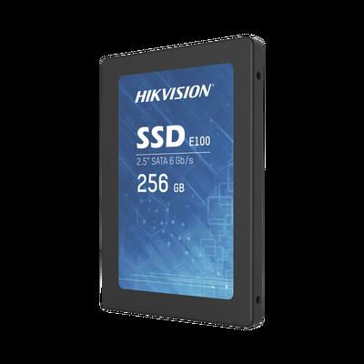 """Unidad de Estado Sólido 256 GB / 2.5"""" / ALTO PERFORMANCE / Para Gaming y PC Trabajo Pesado"""