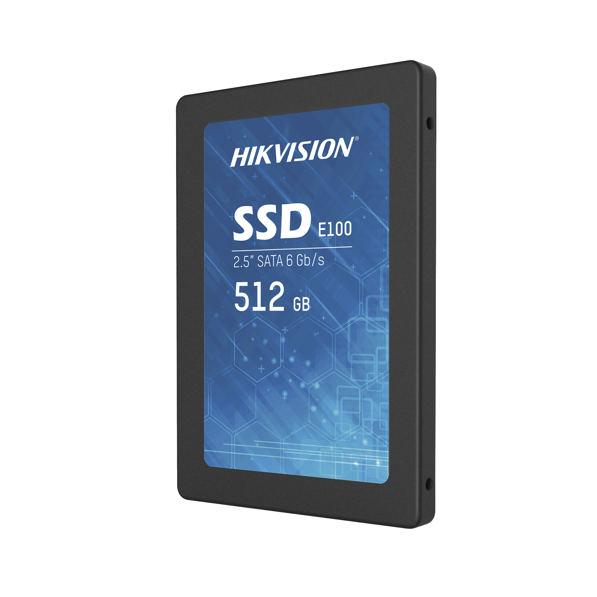 Unidad de Estado Sólido 512 GB / 2.5 / ALTO PERFORMANCE / Para Gaming y PC Trabajo Pesado