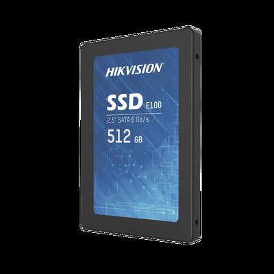 """Unidad de Estado Sólido 512 GB / 2.5"""" / ALTO PERFORMANCE / Para Gaming y PC Trabajo Pesado"""
