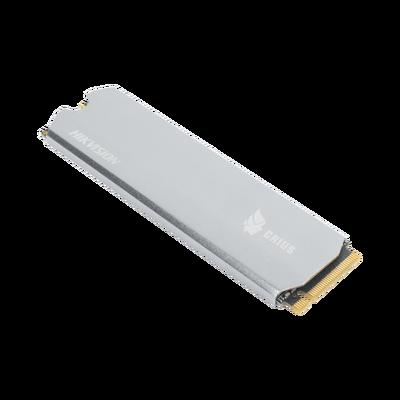 Unidad de Estado Sólido (SSD) 256 GB / PERFORMANCE EXTREMO / Hasta 3100MB/s / M.2 NVMe /  Para Gaming y PC Trabajo Pesado