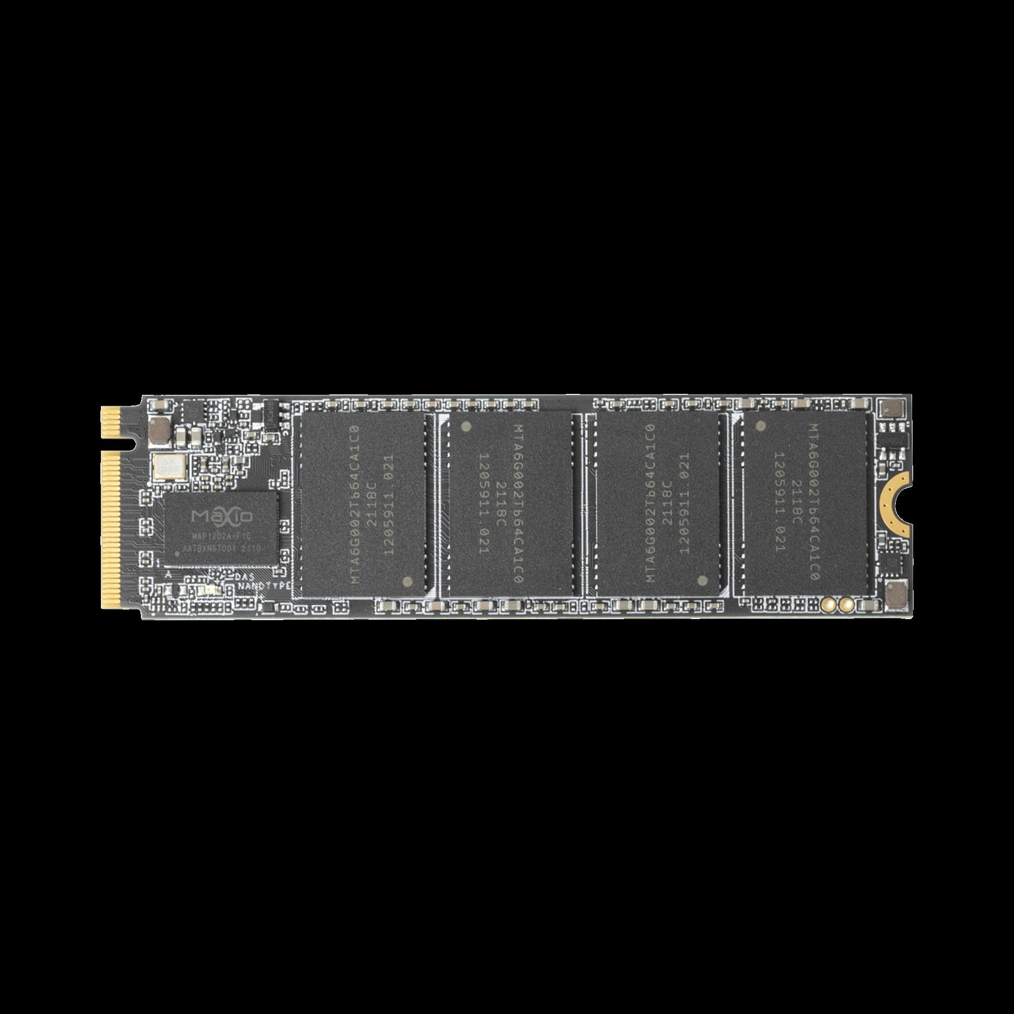 Unidad de Estado Sólido (SSD) 1024 GB / PERFORMANCE EXTREMO en Lectura y Escritura/ Hasta 3476 MB/s / M.2 NVMe  /  Para Gaming y PC Trabajo Pesado