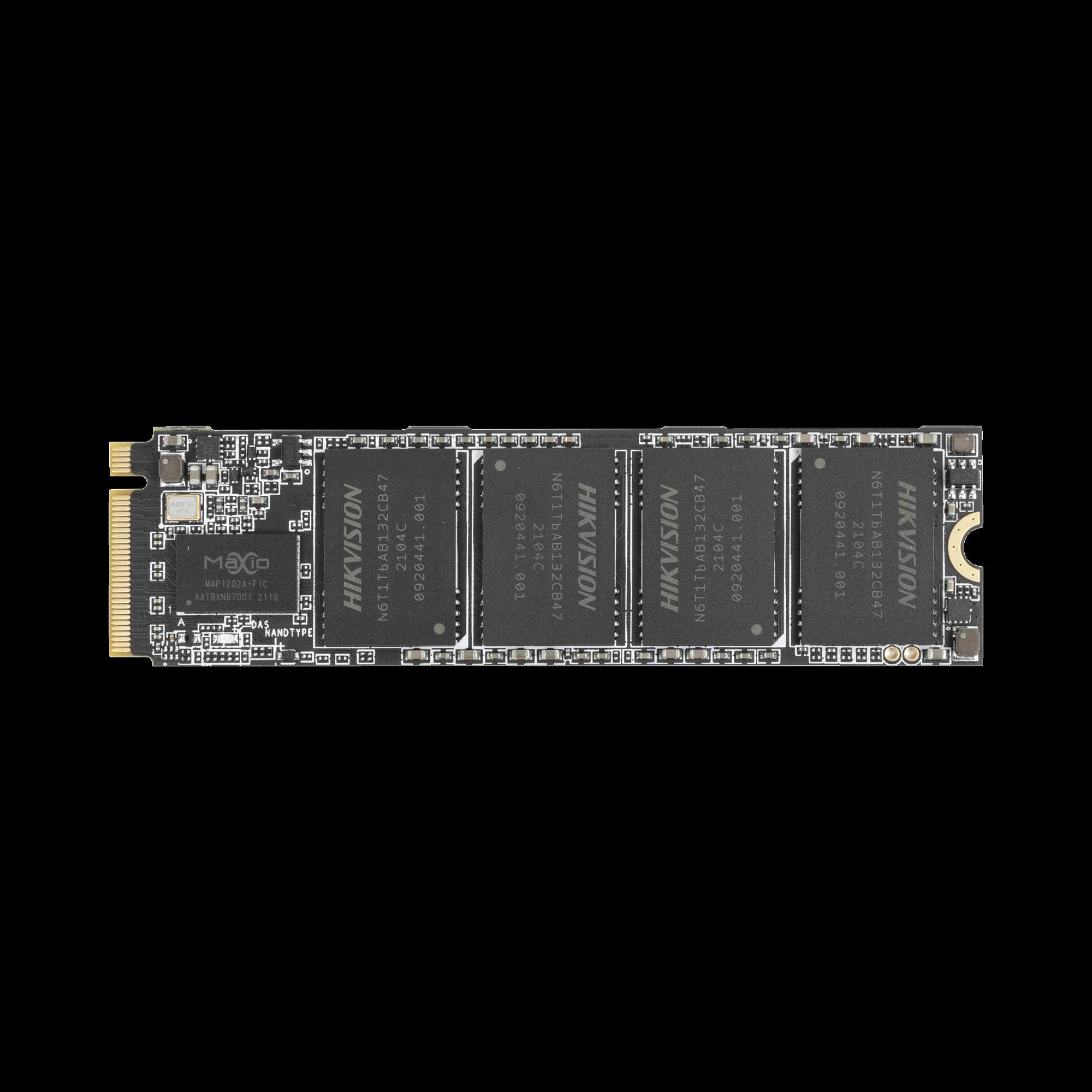 Unidad de Estado Sólido (SSD) 512 GB / PERFORMANCE EXTREMO en Lectura y Escritura/ Hasta 3476 MB/s / M.2 NVMe / Para Gaming y PC Trabajo Pesado