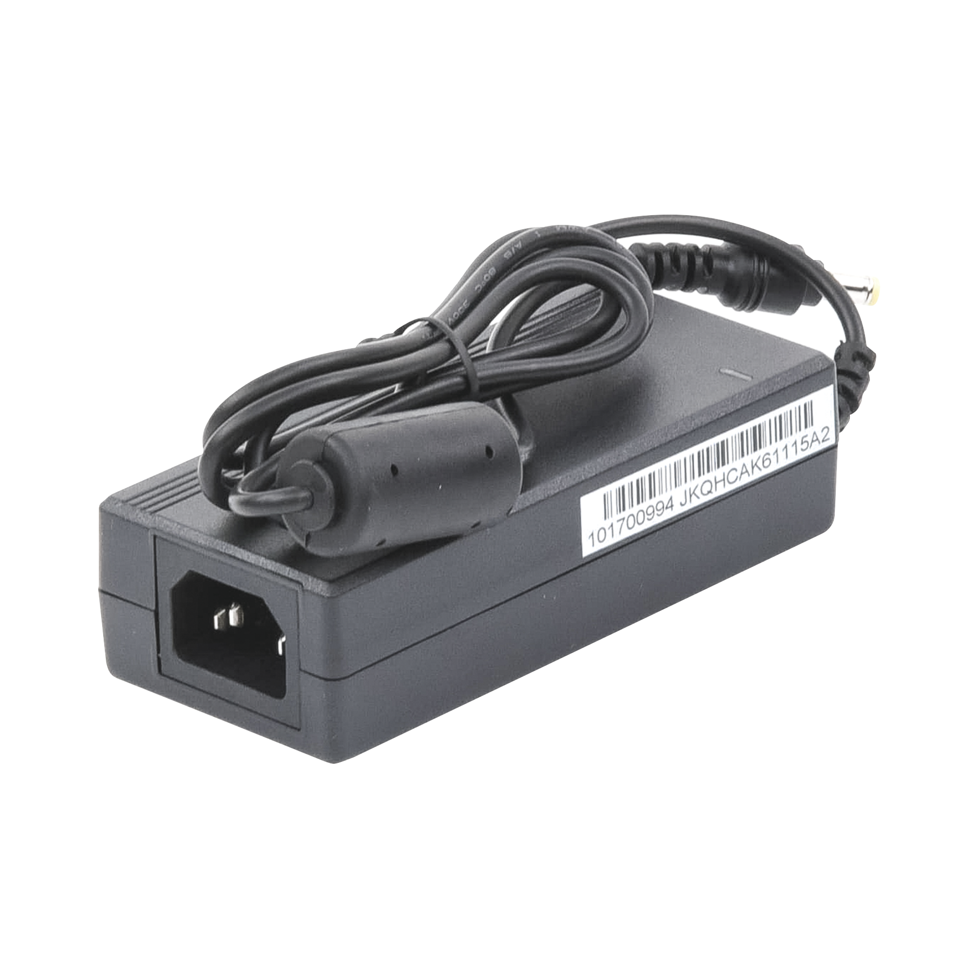 Fuente de Poder Regulada 48 VCD / 1.35 A / Conector Tipo Plug