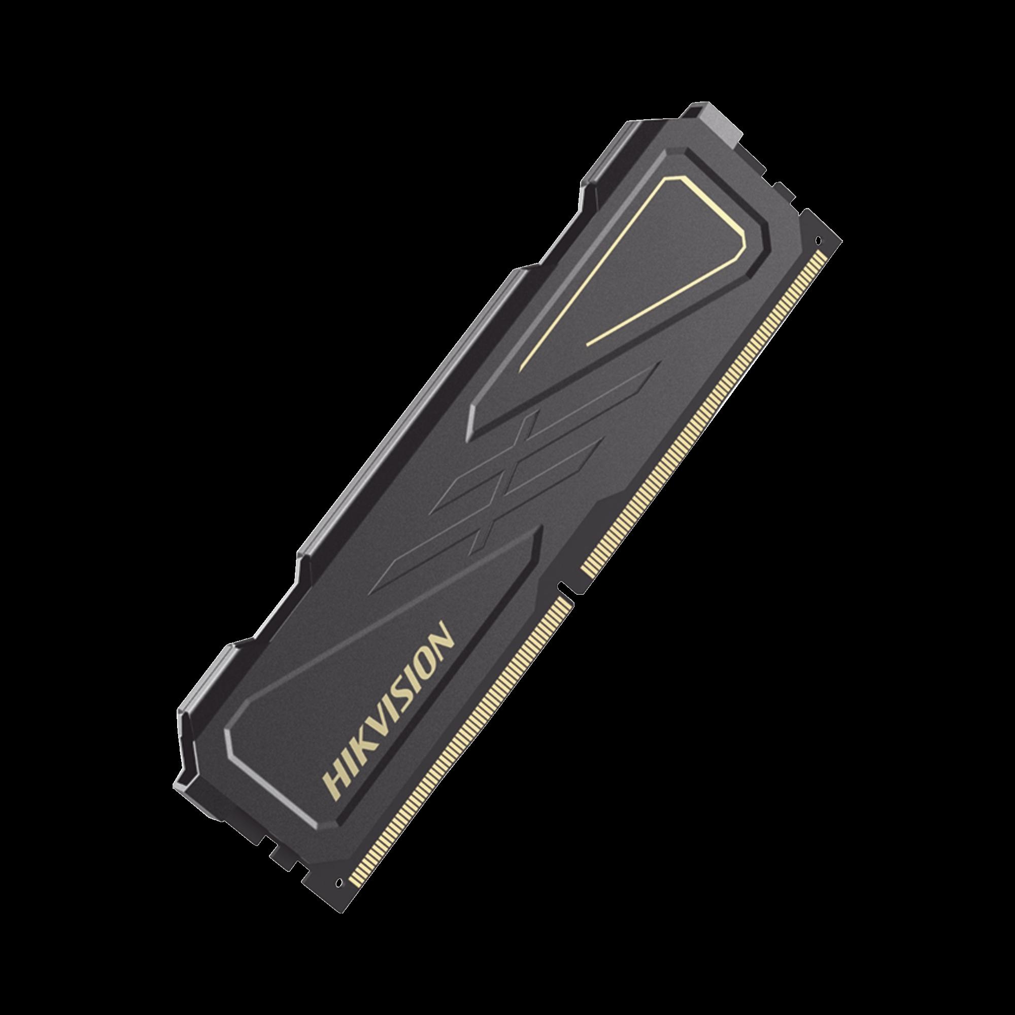 Modulo de Memoria RAM 8 GB / 3200 MHz / UDIMM