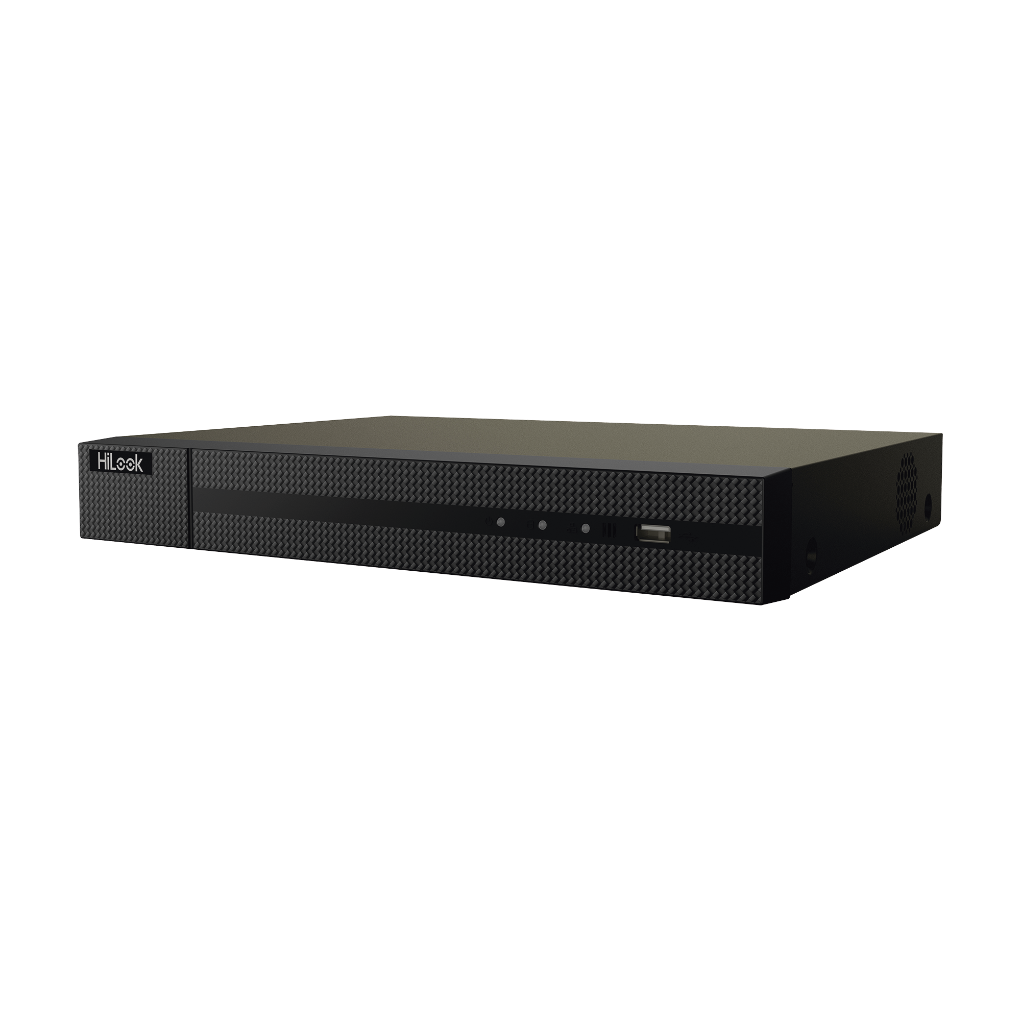NVR 8 Megapixel (4K) / 16 Canales IP / 16 Puertos PoE+ / 2 Bahías de Disco Duro / HDMI en 4K