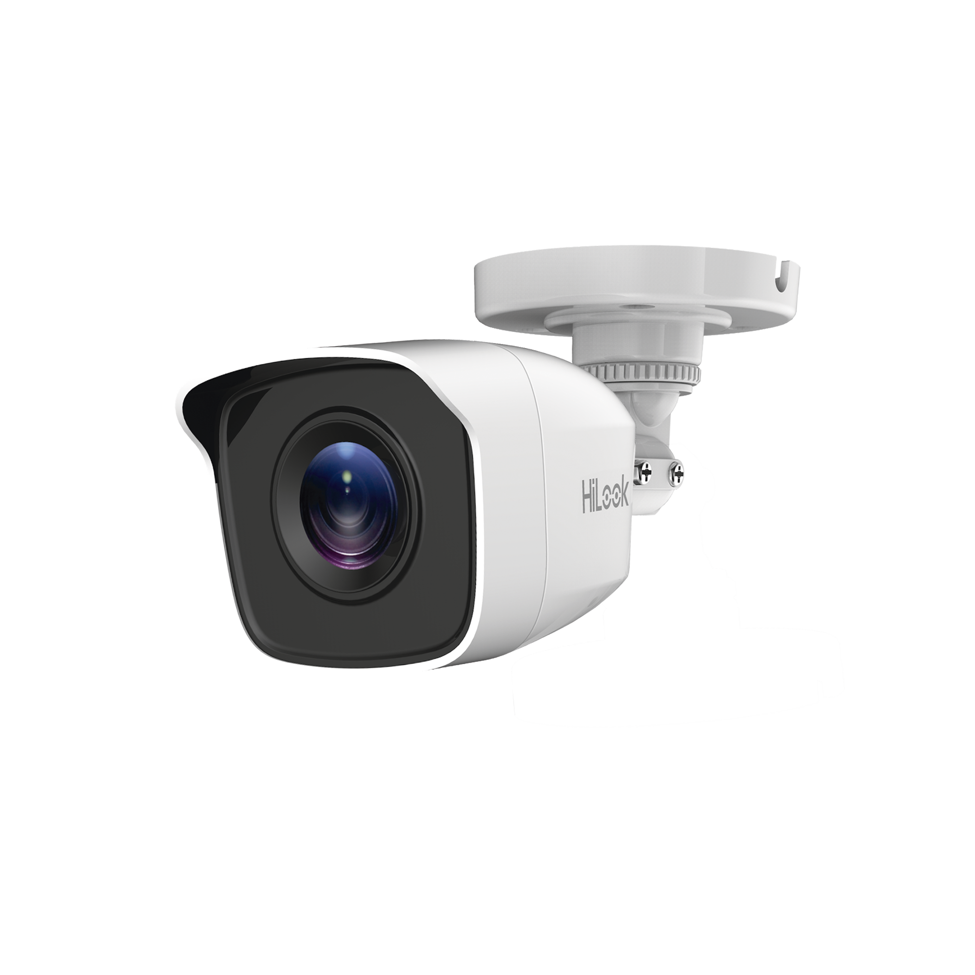 Bala TURBOHD 720p / METAL / Gran Angular 92? / Lente 2.8 mm / IR EXIR Inteligente 20 mts / Exterior IP66 / dWDR / TVI-AHD-CVI-CVBS