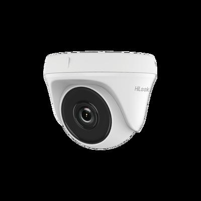 Turret TURBOHD 720p / Gran Angular / Angulo de visión 9...