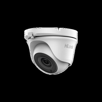 Turret TURBOHD 1080p / Lente 2.8 mm / 20 mts IR EXIR / ...