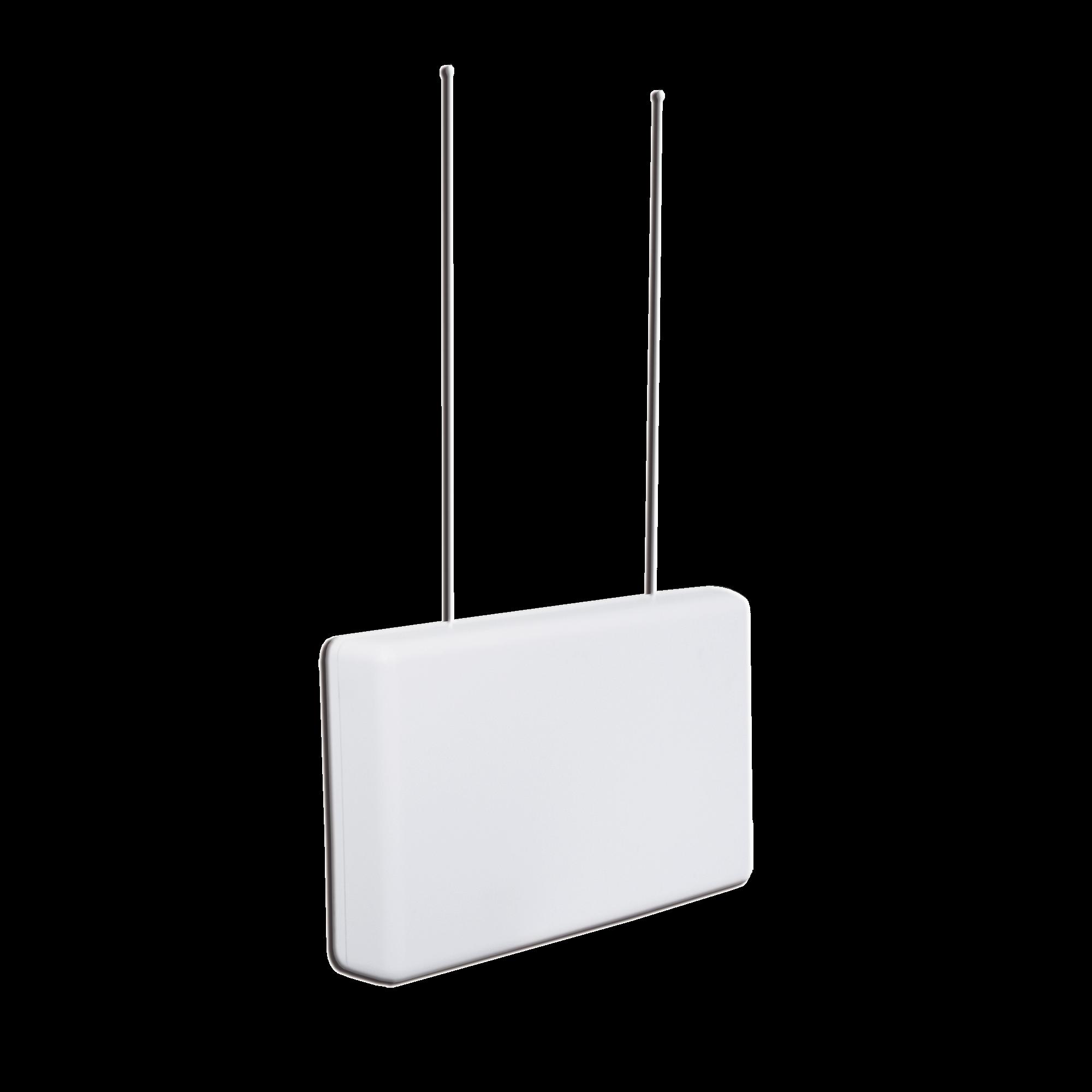 Receptor Inalambrico para la Serie 5800 de Honeywell, cubre el total de zonas que acepte el panel de alarma