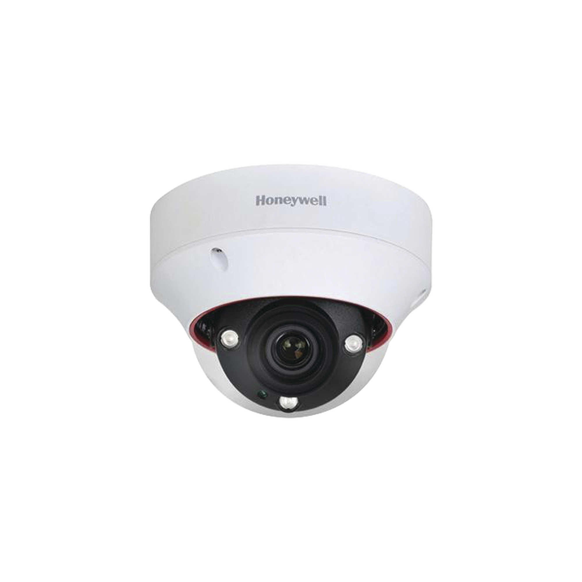 Domo IP 4MP, Low/Light, WDR 120dB, IP67, IK10, 2.7 A 13.5 mm Lente Motorizado, IR, POE, H265