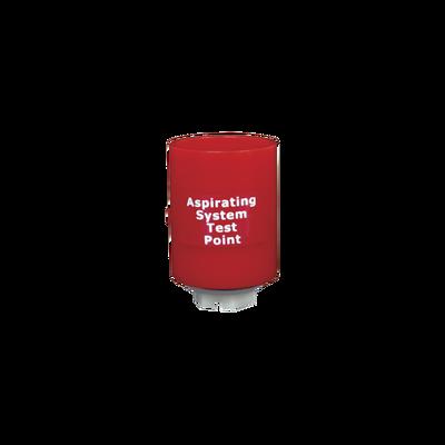 """Punto de prueba 3/4"""" para uso en tubería de detección de humo por aspiración"""