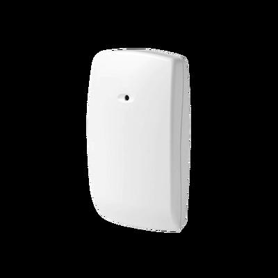 Detector Inalámbrico de Ruptura de Cristal con Tecnología Flex Dual  / Batería de Larga Duración 3-5 años