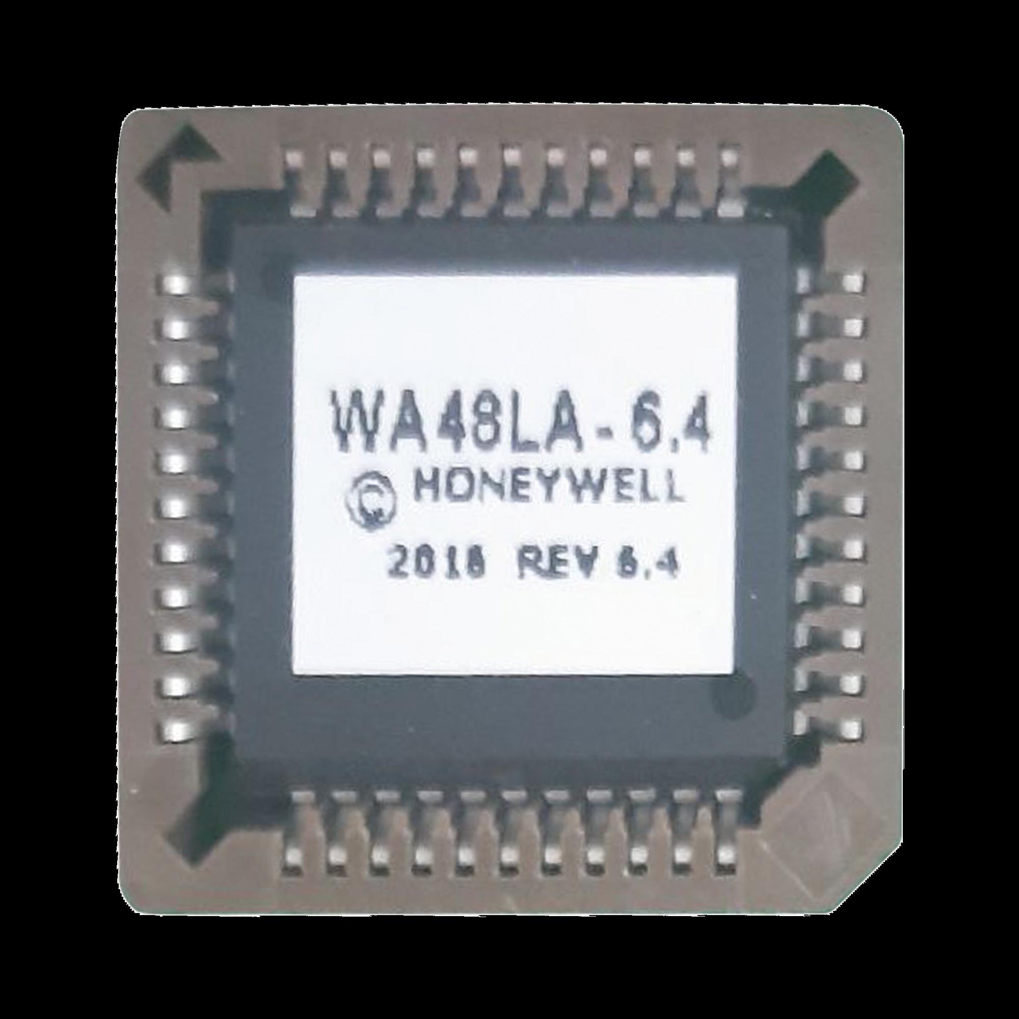 Chip para Actualizacion de panel VISTA48LA