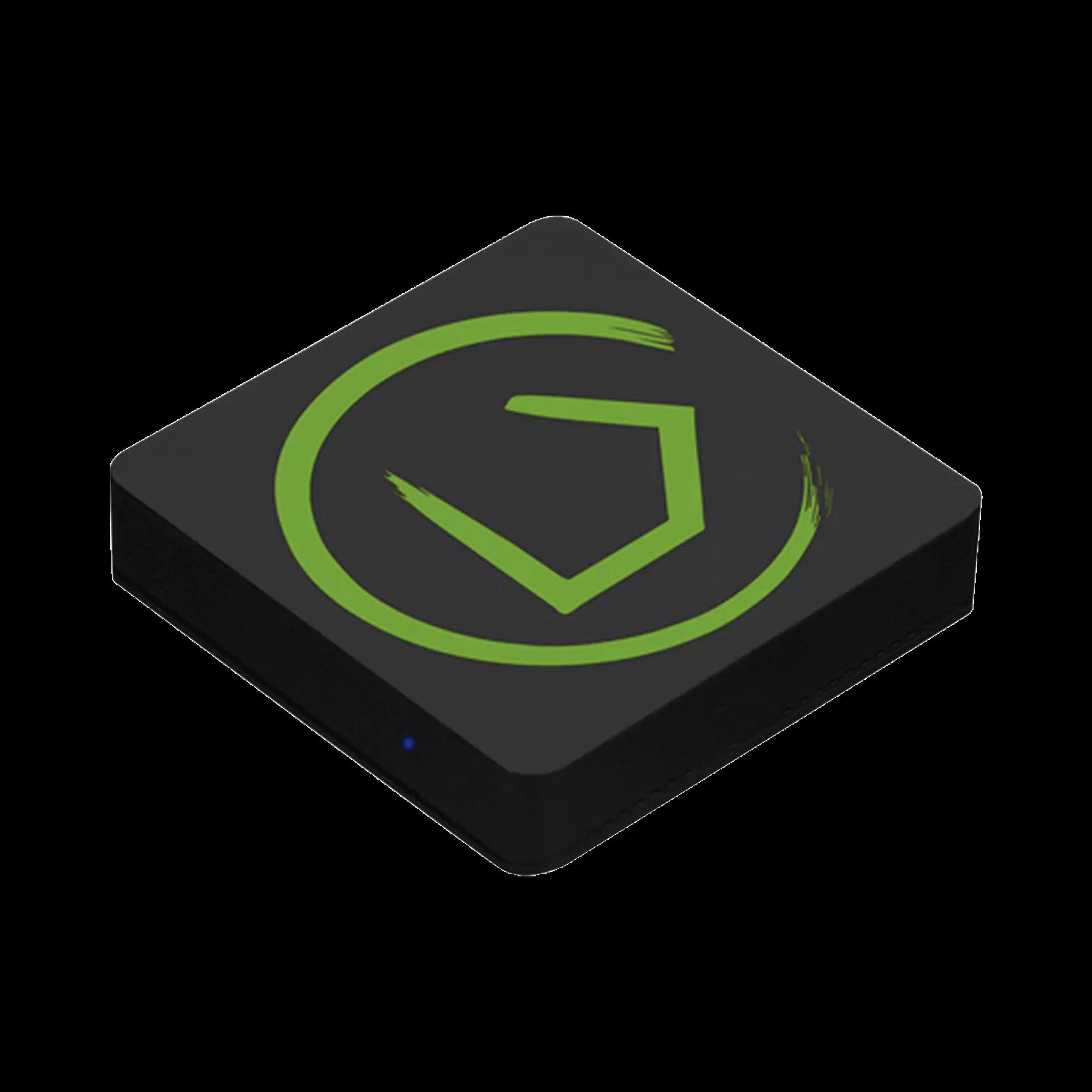 HUB Controlador inteligente para dispositivos Zwave, Zigbee, integrable con Shelly, Lutron entre otras, APP gratis sin pago de anualidad o mensualidad.