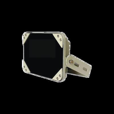 Iluminador IR POE BAJO CONSUMO / Cobertura 45° / 40 Metros de Iluminación / IDEAL PARA SISTEMAS IP