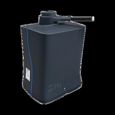 Operador para Puertas Abatibles / Peso Máximo Soportado 590 Kg / Longitud Maxima de la Hoja 4m / Uso continuo