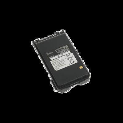 Batería Li-Ion, de 1900 mAh, para radios IC-F3003/4003, F3103D/4103D, F3210D/4210D