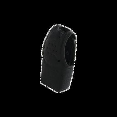 Funda de Nylon con clip metálico a cinto y correa con broche frontal para sostener el radio / IC-F3013, IC-F4013.