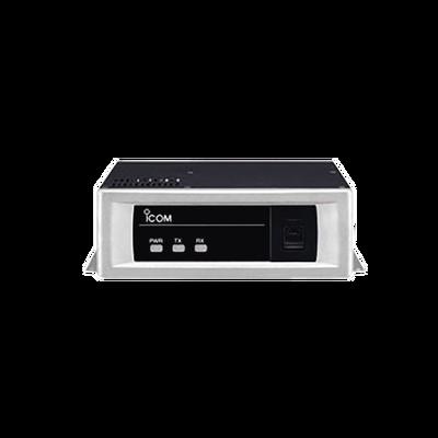 REPETIDOR COMPACTO UHF, 450-512 MHz, 50 W.