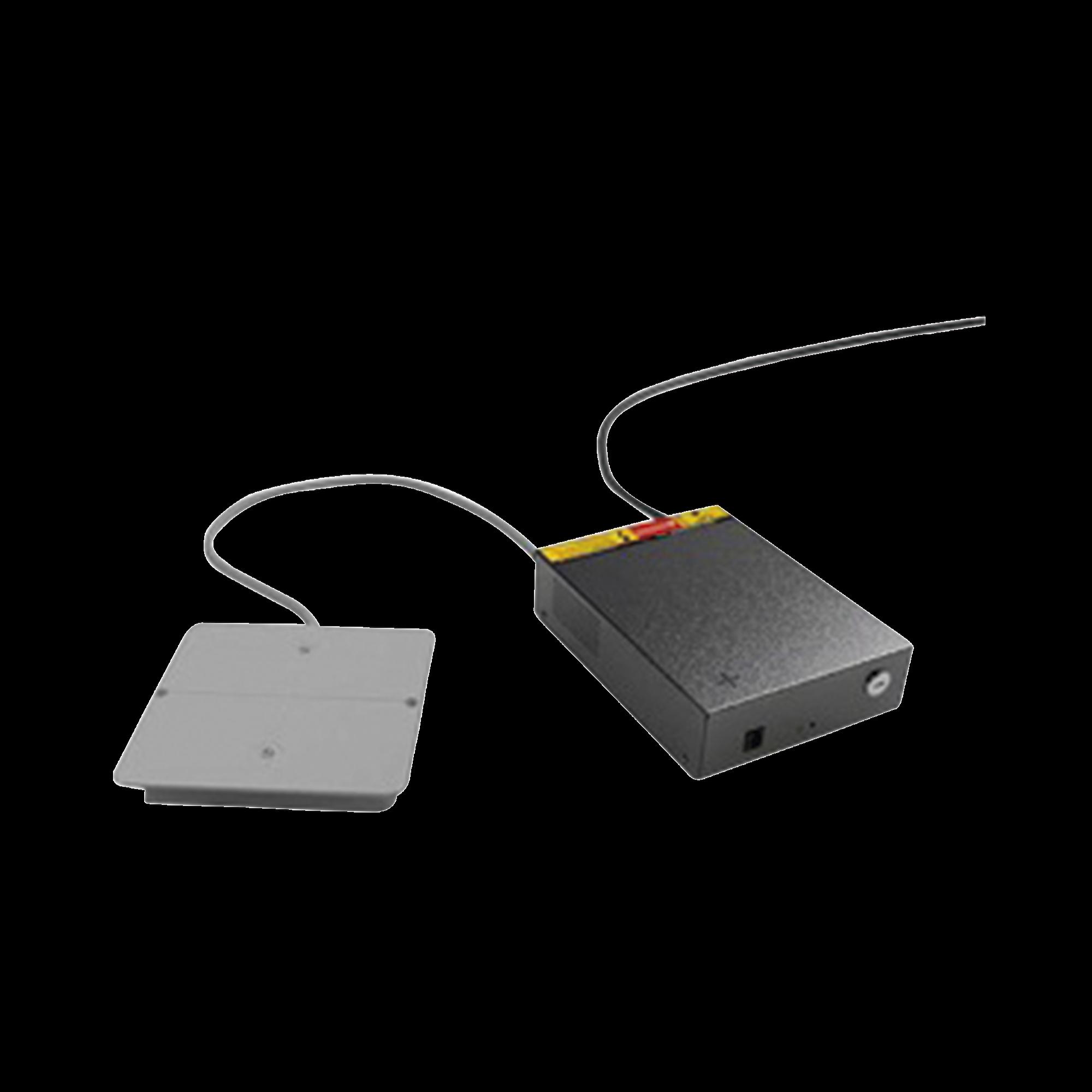 Desactivador de Etiquetas AM, Fácil de Instalar y Ajustar