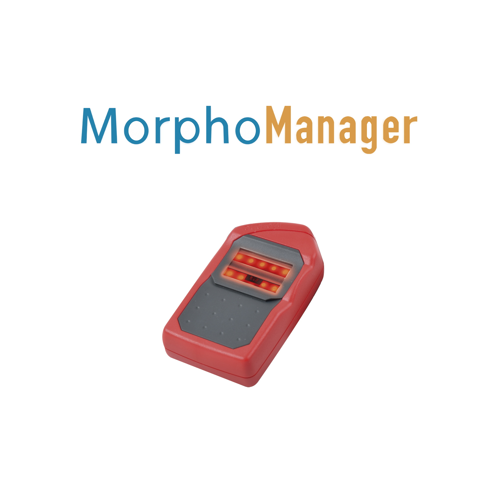 MORPHOMANAGER PRO PACK LIGHT INC. Eestacion de Enrolamiento MSO1300