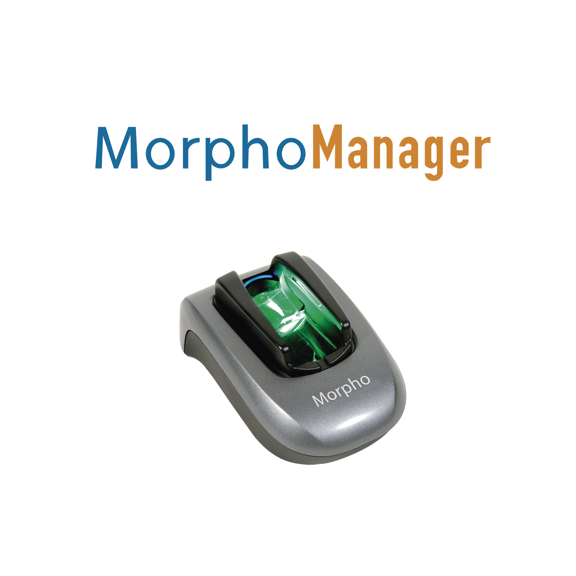 MORPHO MANAGER MULTIMODAL PACK