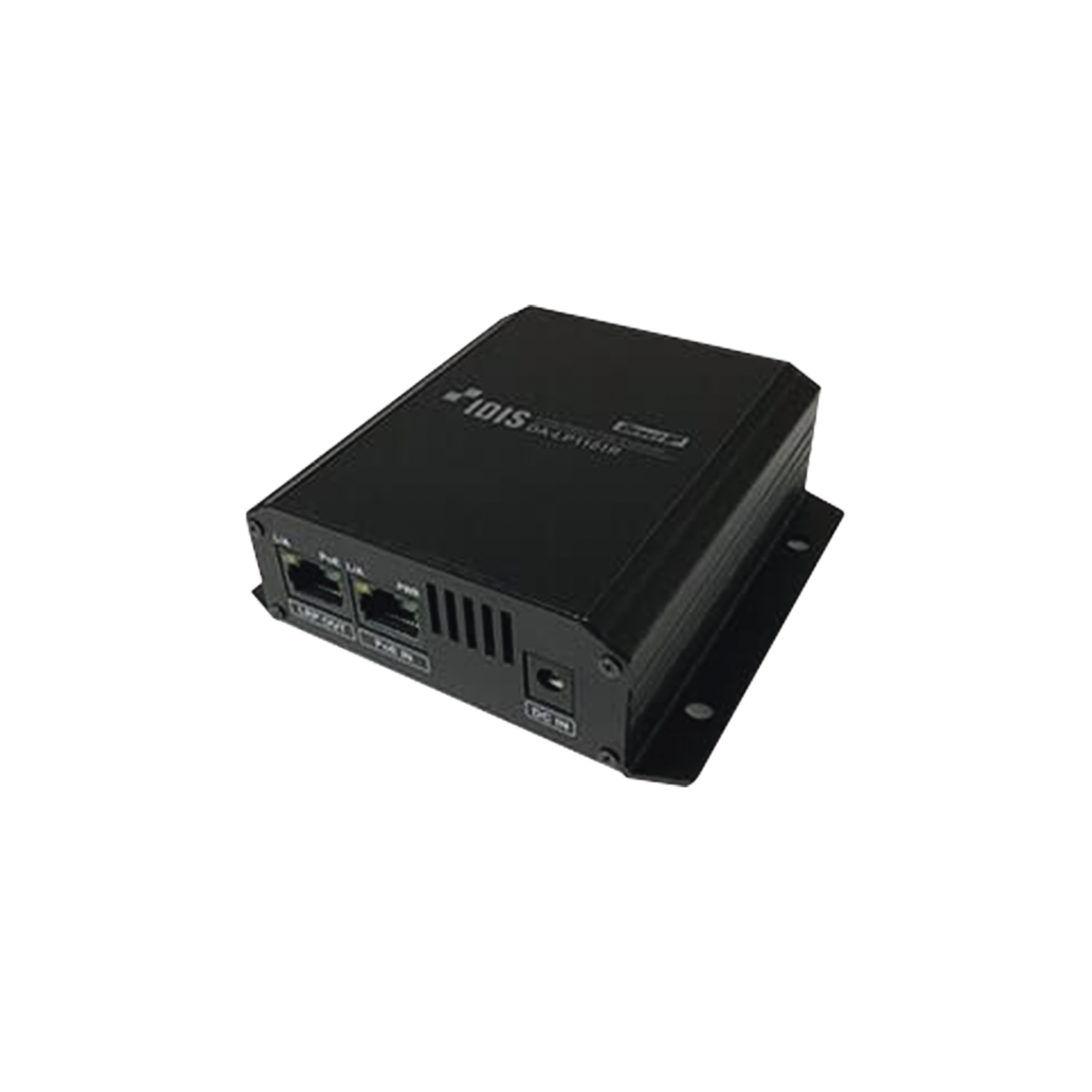 EXTENSOR POE DE LARGO ALCANCE | 500M DE PoE | 700M de DATOS  | PLUG AND PLAY | HASTA 1000Mbps EN TRANSMISION | IEEE 802.3at