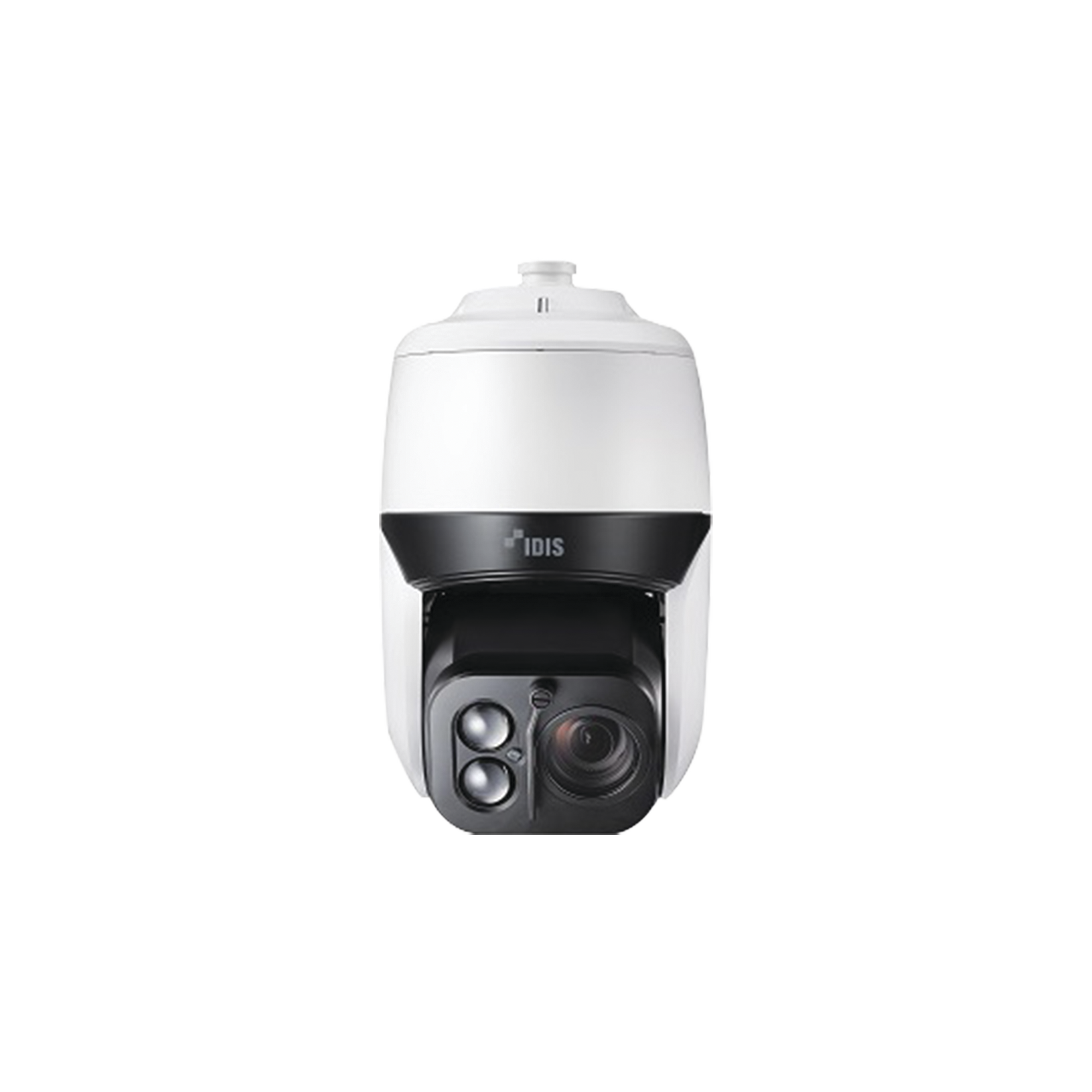Camara Domo PTZ IP 5MP | 31X de Zoom | 200m IR | Estabilizador de imagen EIS | WDR Real 120 dB | Exterior IP66 | IK10 | DirectIP | Autoseguimiento