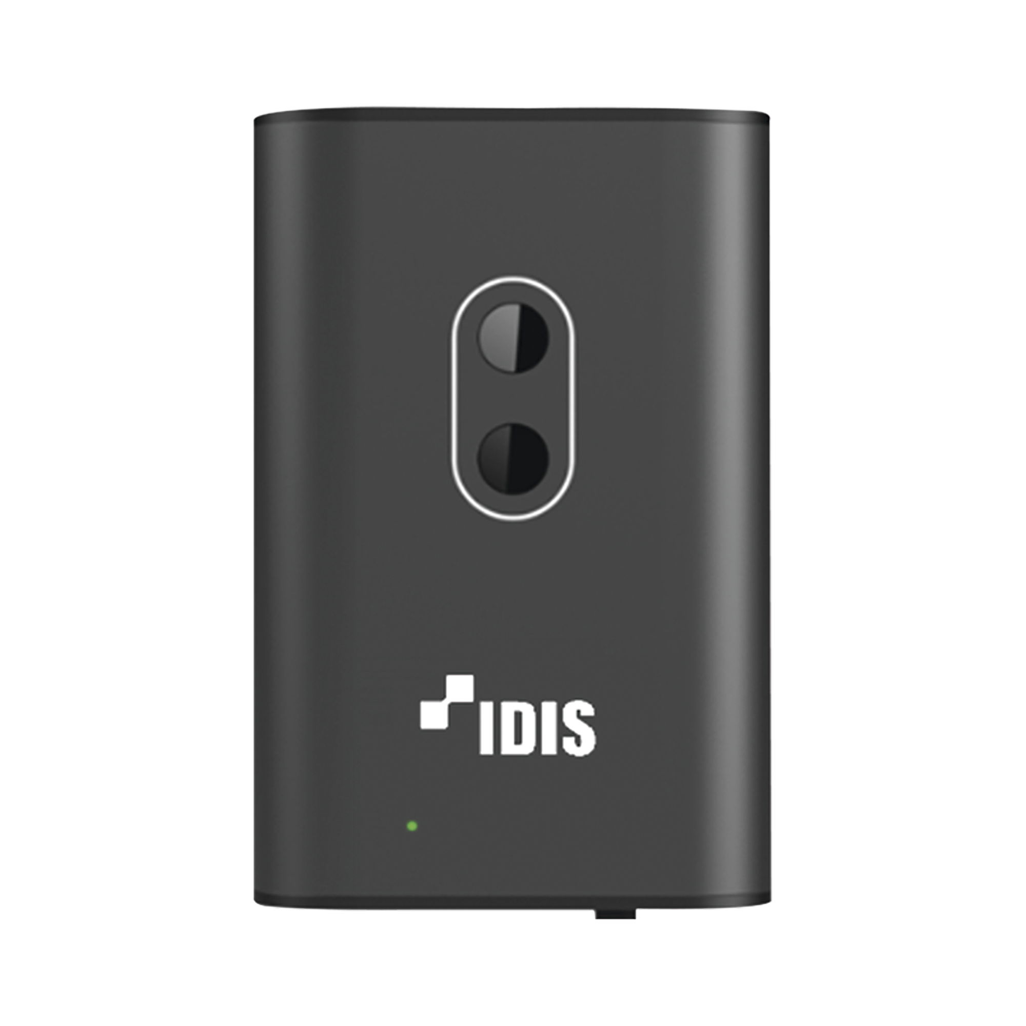 Cámara IP Térmica Imagen Dual  80 ?  60 (Térmica)  y 1280 X 960 (Real) | Termometría |  10 Puntos Simultáneos |  Salida de Alarma