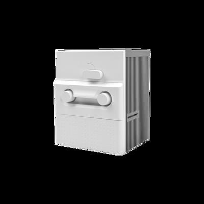 Módulo Laminador para SMART70: Mayor resistencia en la credencial /Velocidad de 14 Seg. por 1 Solo Lado