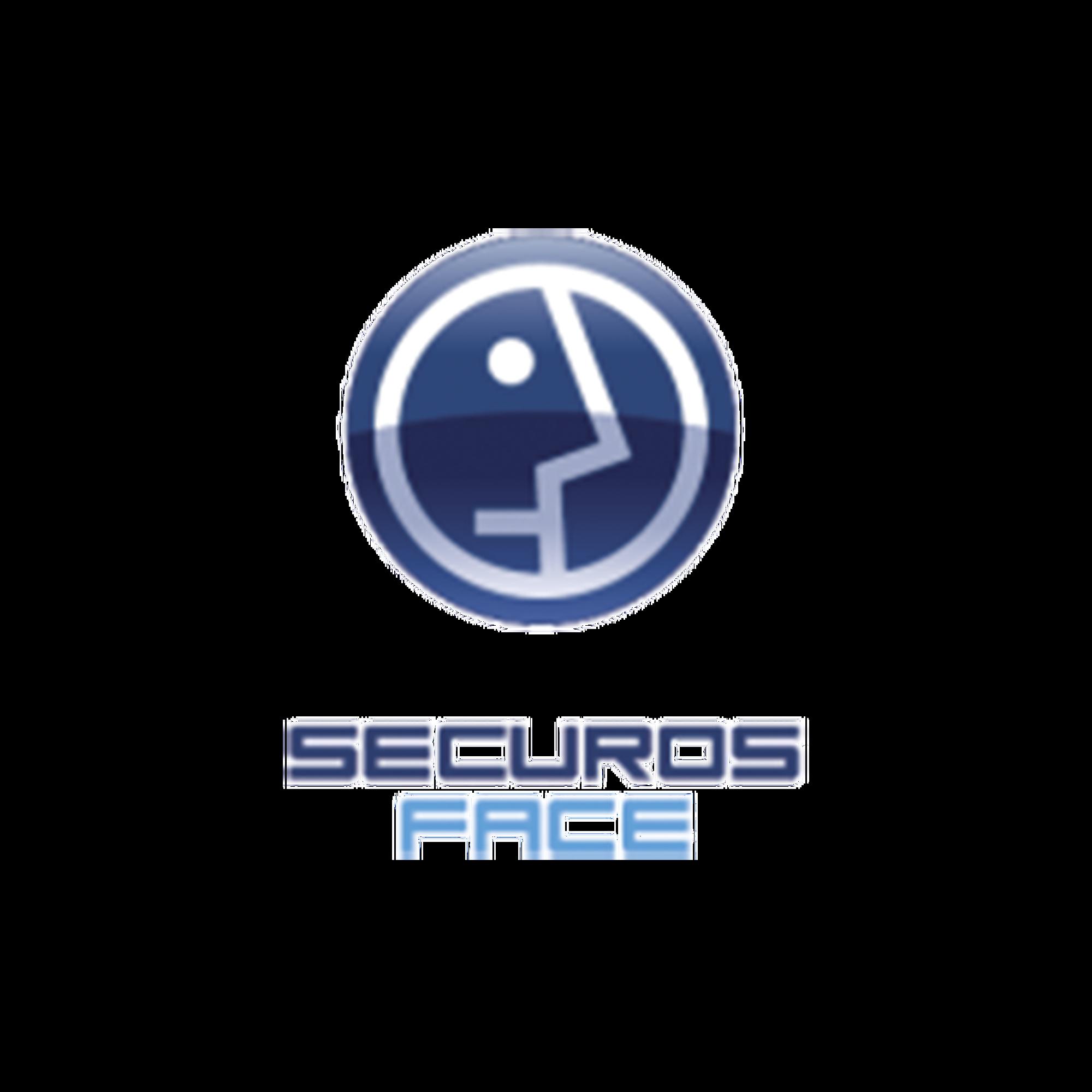 Licencia de Reconocimiento Facial SecureOS-FACE para 2000 Perfiles de  Personas en  Base de Datos