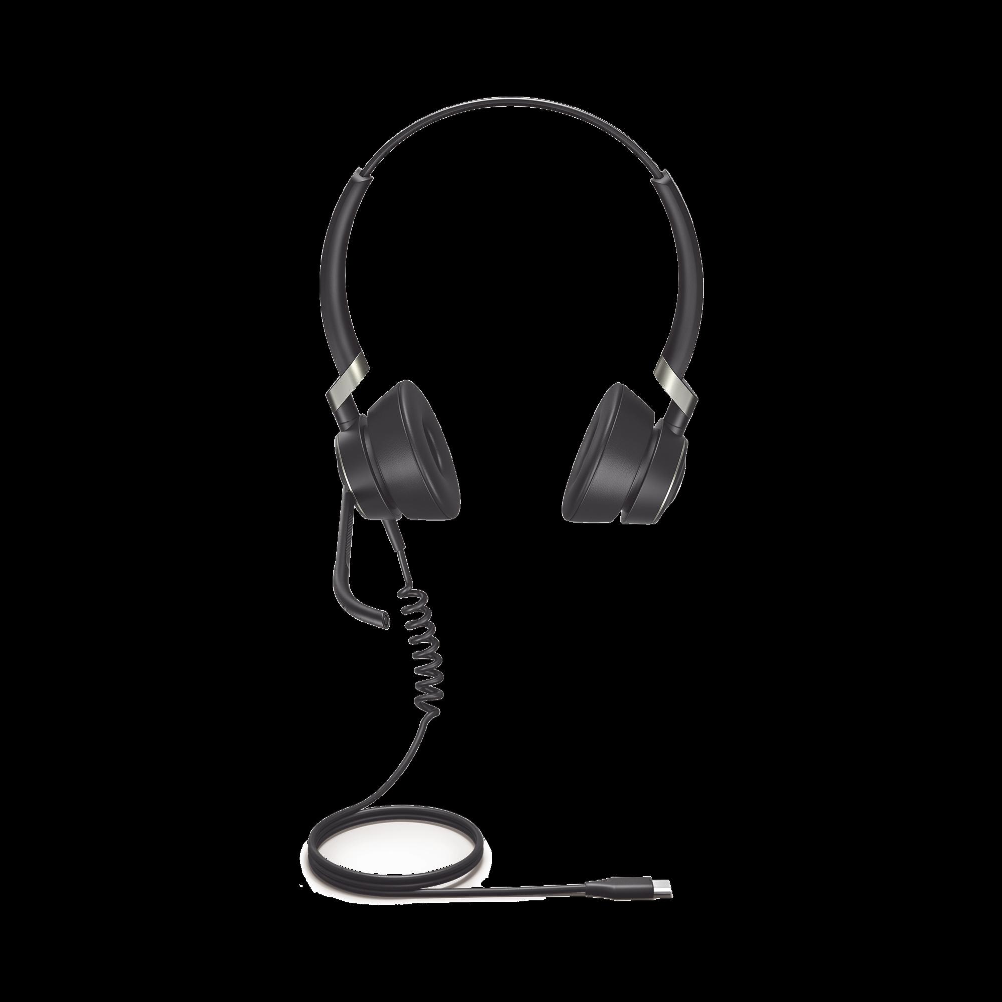 Jabra Engage 50 auricular profesional digital con conexión USB-C(5099-610-189)