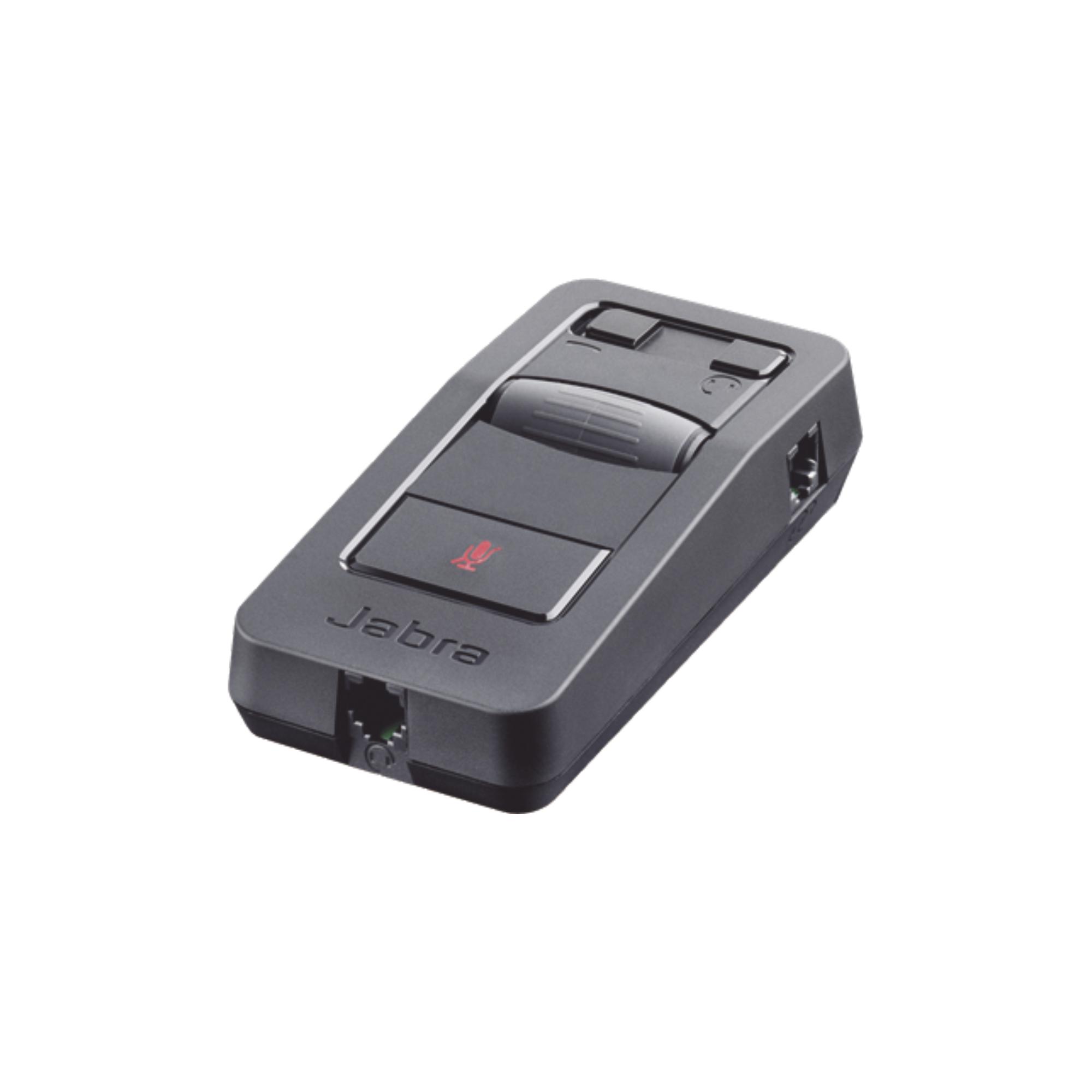 Jabra Link 850 con conexión QD (850-09)