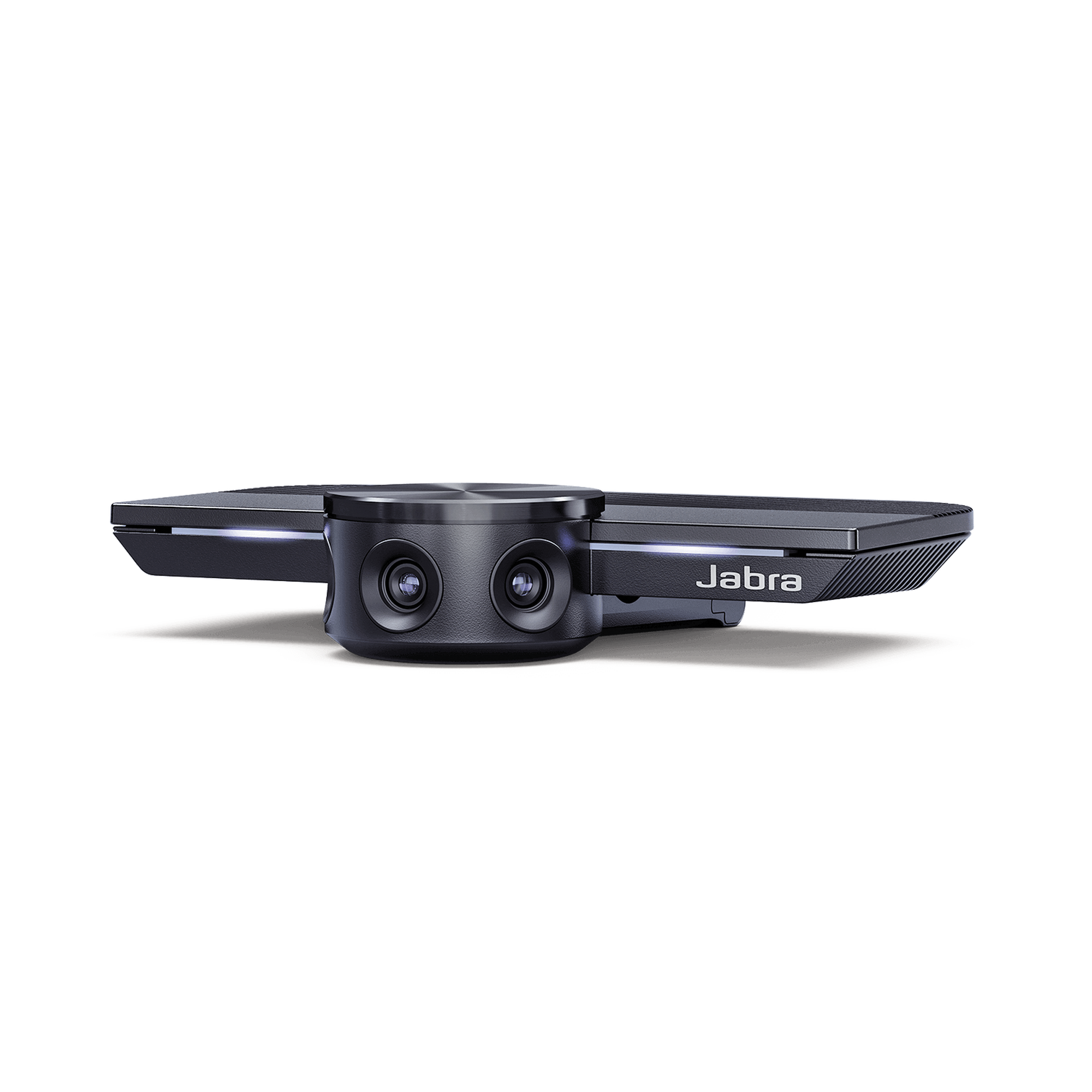 Jabra PanaCast, camara 4K con video panoramico auto ajustable, ideal para salas de reunion peque�as (8100-119)
