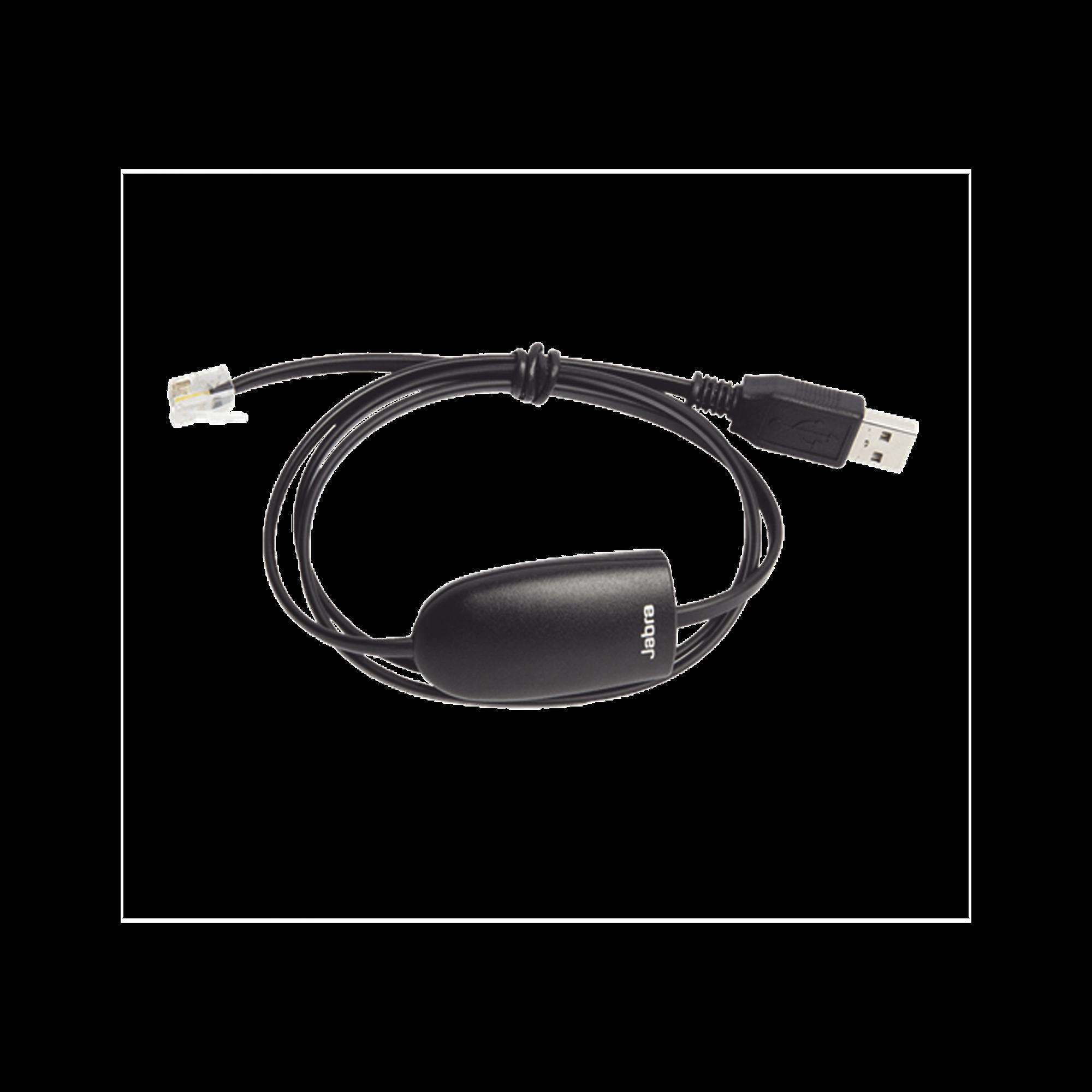JABRA Pro 920 Service, Cable de servicio para PRO-920 (14201-29)