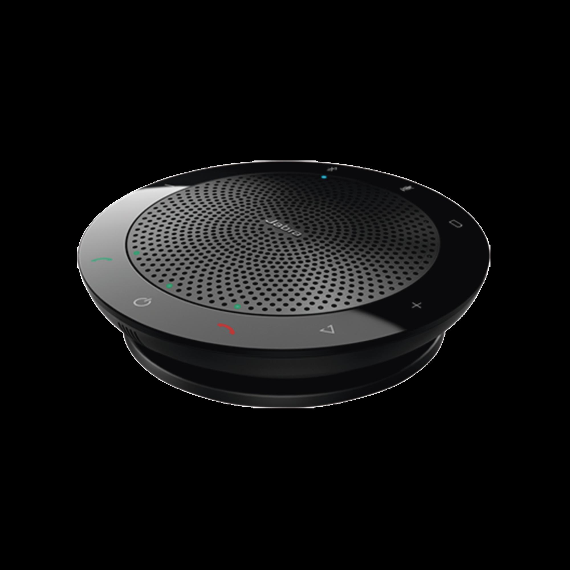 Speak 510, Altavoz con microfono, portatil, de gama media ideal para conferencias de audio (7510-209)