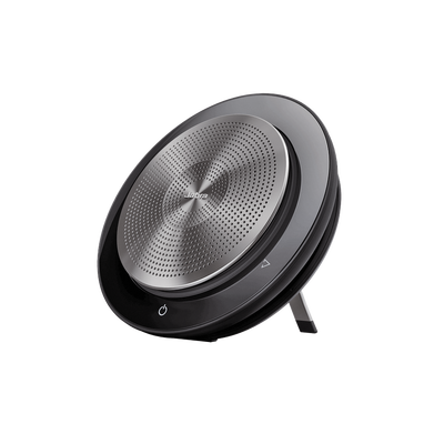 Speak 750, Altavoz con micrófono, portátil, sonido increíble para conferencias y música, versión UC, cancelador de eco acústico (7700-409)