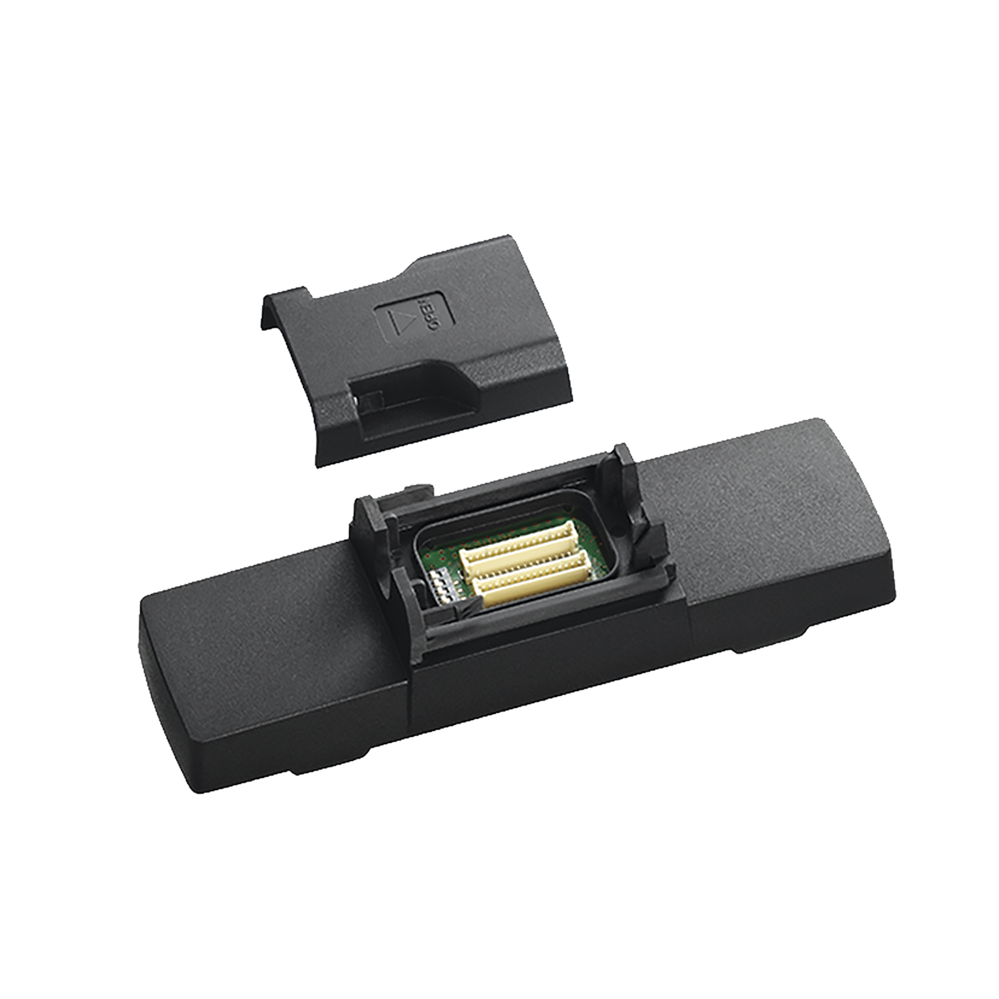 Interfaz para radio móvil remoto serie NX-3000