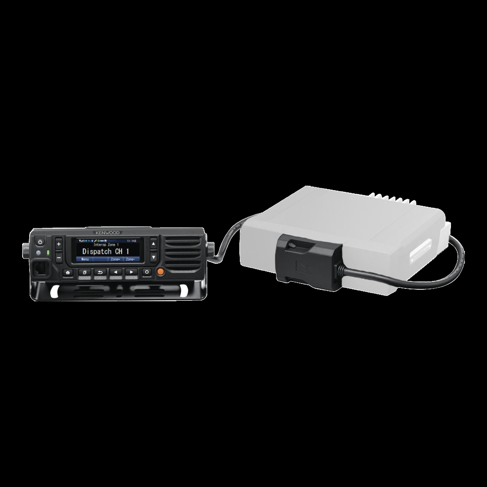 Kit de Cabezal Remoto con Accesorios y Cable de 5 m para Moviles NX-5000