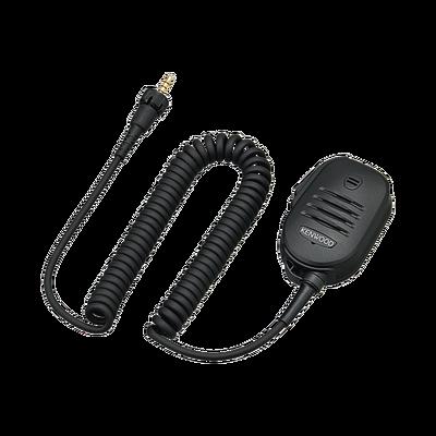 Micrófono-bocina IP67 para NX-P500K