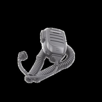 Micrófono estándar Kenwood para series  G, 80, 100, 102, 302, 360, 150, 160, 180, NXDN y TKD.