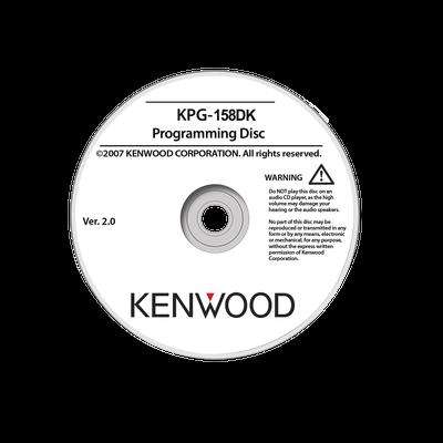Software de Programación para TK-2402/3402