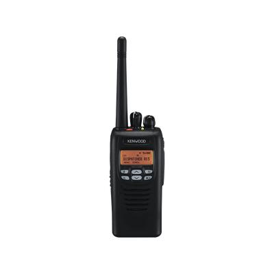 450-520 MHz,Intrínsecamente Seguro MSHA especial para minería, Incluye Batería, Antena, cargador y clip.