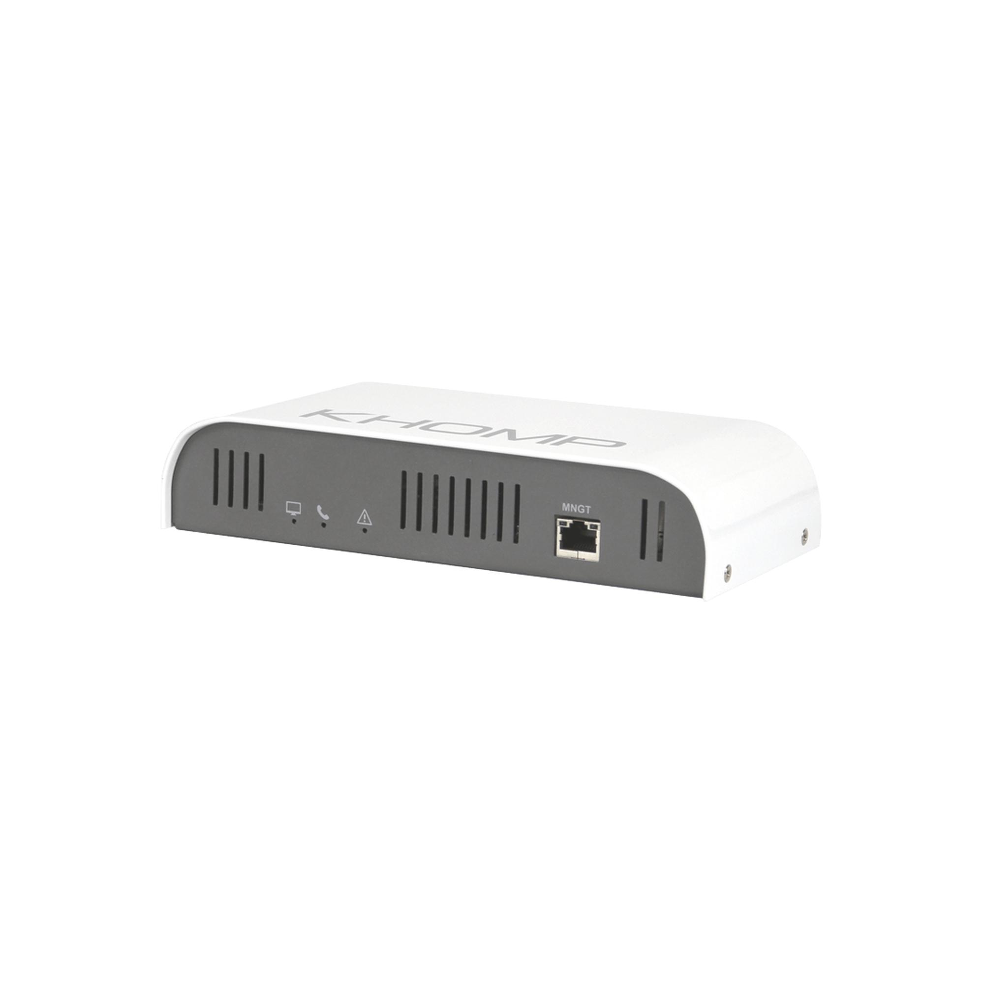 Gateway UMG 104 con 1 puerto E1/T1(RJ45), 30 Canales E1, SBC hasta 28 canales (con licencia), 3 puertos de red 100/1000 Mbps