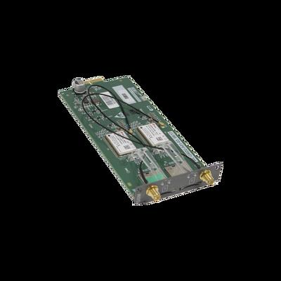 Módulo con 1 canal GSM 2G para UMGSERVER300DY y UMGMODULAR300