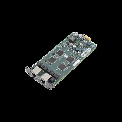 Módulo con 8 canales FXS para UMGSERVER300DY y UMGMODULAR300