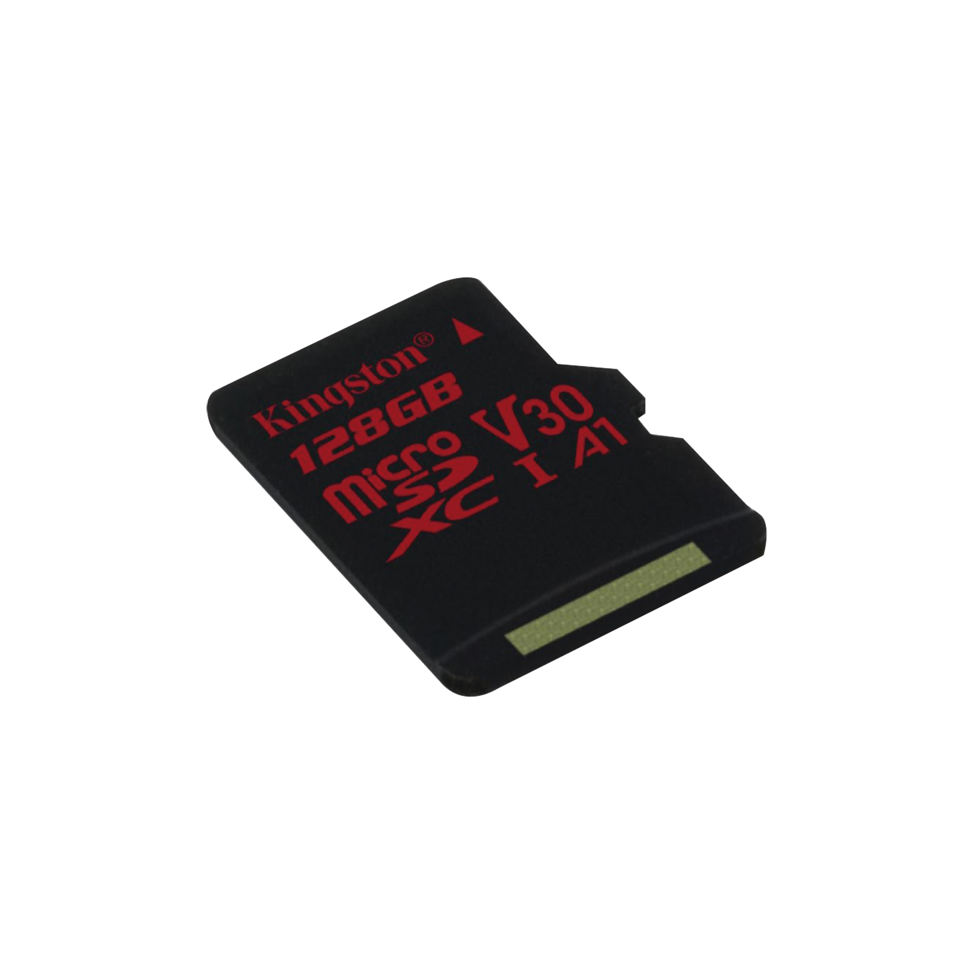 Memoria microSDHC/SDXC 128GB Kingston