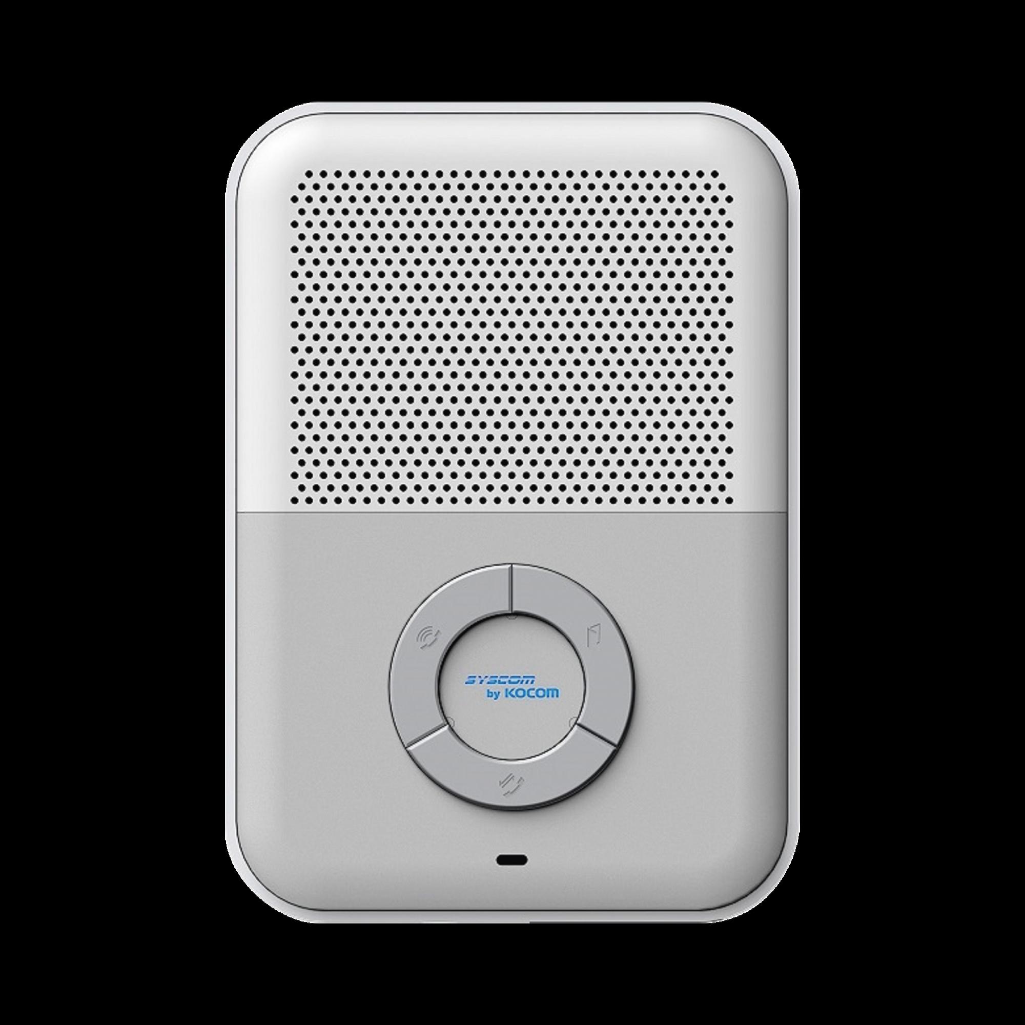 Auricular Manos Libres compatible con Frente de Calle KD-Q81T