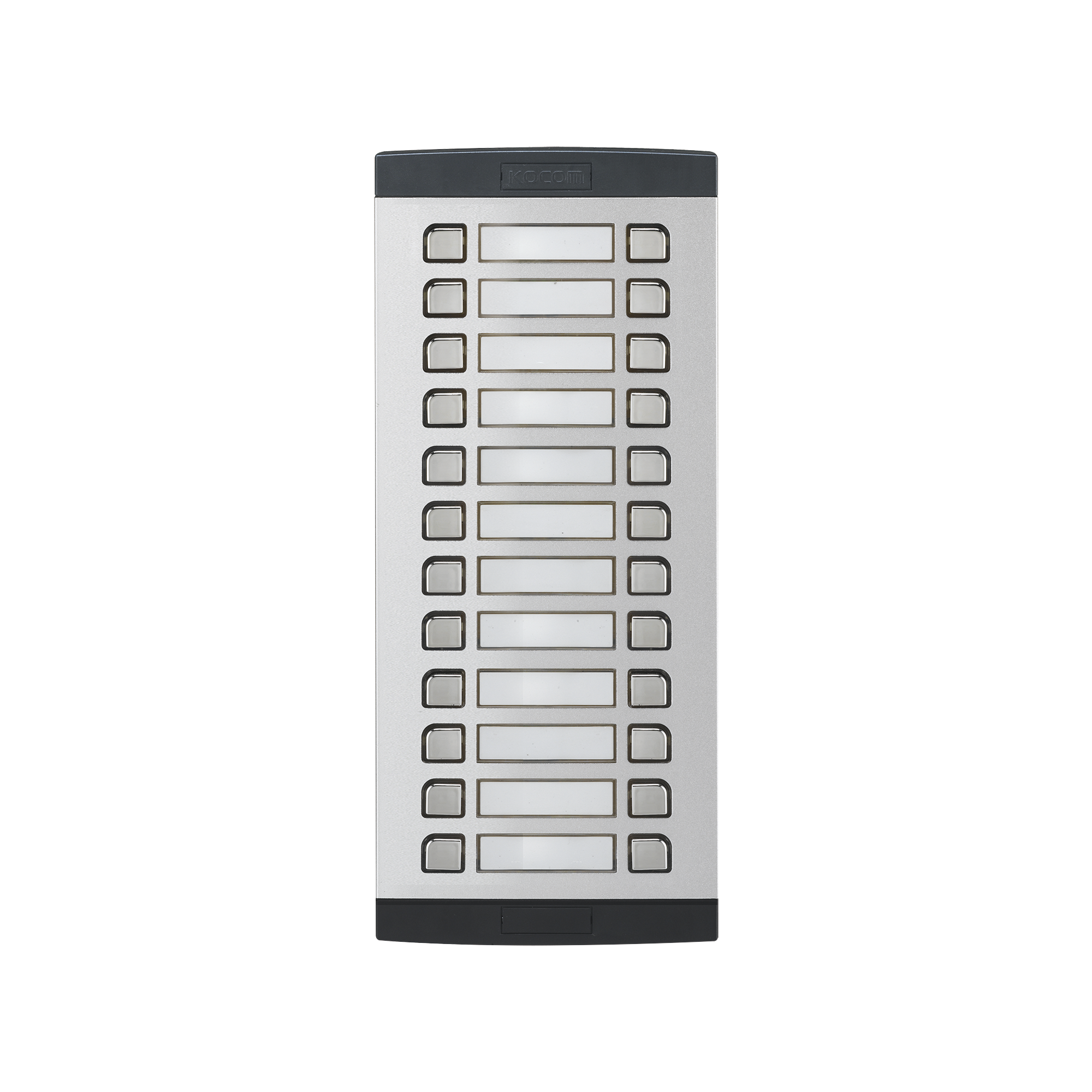 Expansor de 24 apartamentos para KVLC series